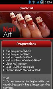 Nail Art DIY Lite screenshot