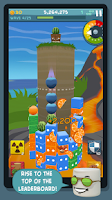 Screenshot of Rise of the Blobs