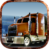 Parking madness 3D - Oil Truck