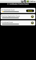 Screenshot of CompTIA A+ Cert. For Dummies