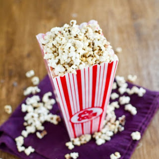 """Kettle"" Corn Recipe"