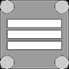 Overlay Launcher icon