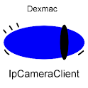 IpCameraClient logo