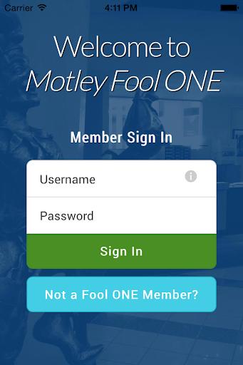 Fool One