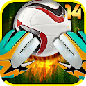 Super Football Goalkeeper-Star icon