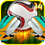 Super Football Goalkeeper-Star 1.0.5 Apk