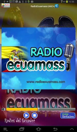 Radio Ecuamass