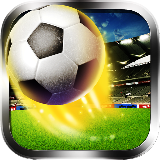 3D指尖足球 體育競技 App LOGO-APP試玩