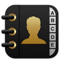 Contacts Dialer (Key/Donation) icon