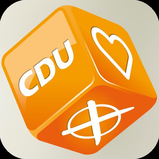 CDU Oelde LOGO-APP點子