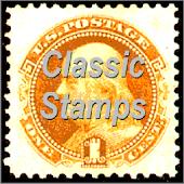 U.S. Classic Stamps