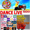 Dance Live Radio icon