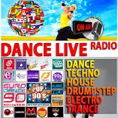 Dance Live Radio