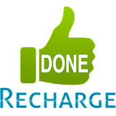 Recharge Done