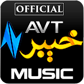 Khyber TV Music
