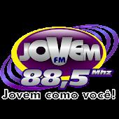 Jovem FM 88,5 Mhz