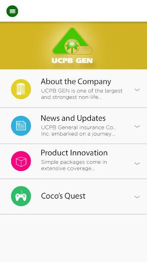 玩免費商業APP|下載UCPB-GEN Mobile App app不用錢|硬是要APP