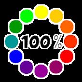 Beautiful Color Widget