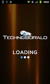 TechnoBuffalo Screenshot 1