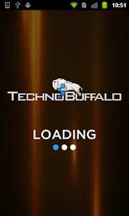 TechnoBuffalo - screenshot thumbnail