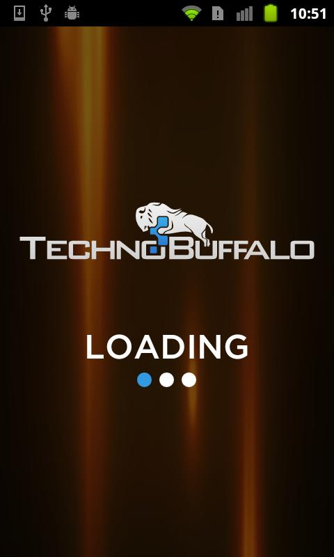 TechnoBuffalo - screenshot