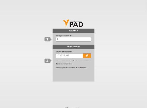 vPad Tablet