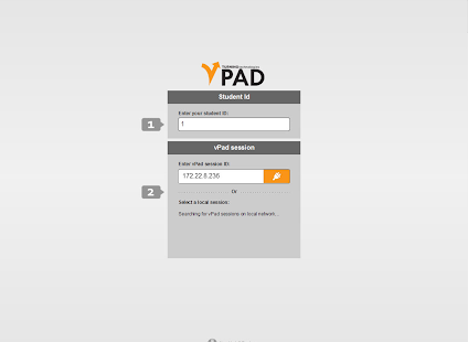 vPad Tablet- screenshot thumbnail