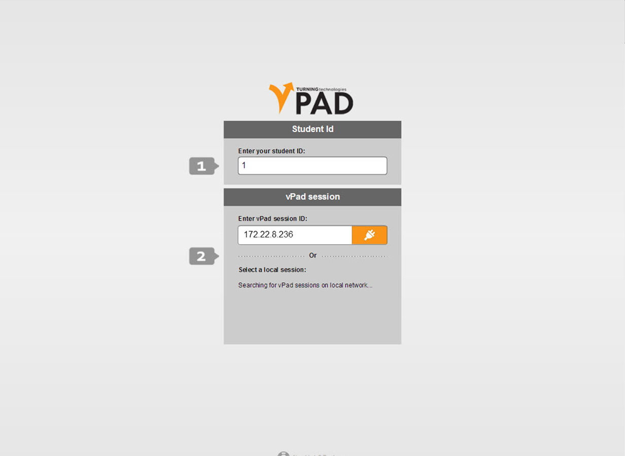 vPad Tablet- screenshot