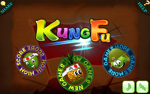 Kung Fu (切鬼子)
