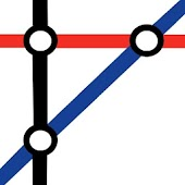 London Tube Rail Bus Maps