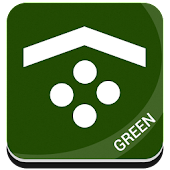 GSLTHEME Green Smart Launcher