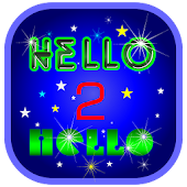 HELLO 2 HELLO