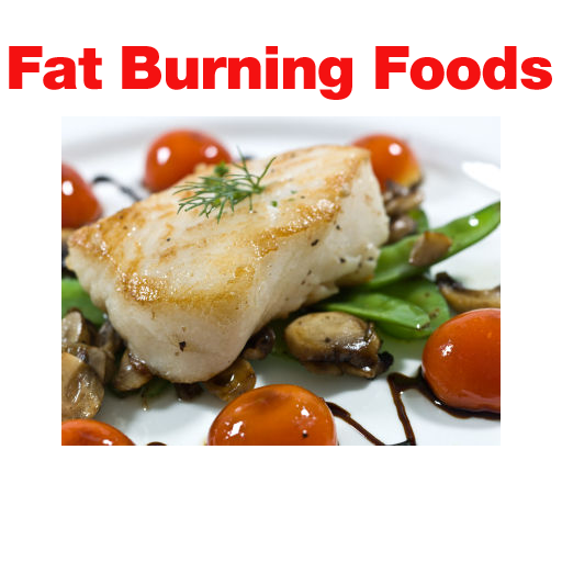 Fat Burning Foods ! LOGO-APP點子