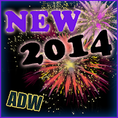 New Years Eve Theme for ADW