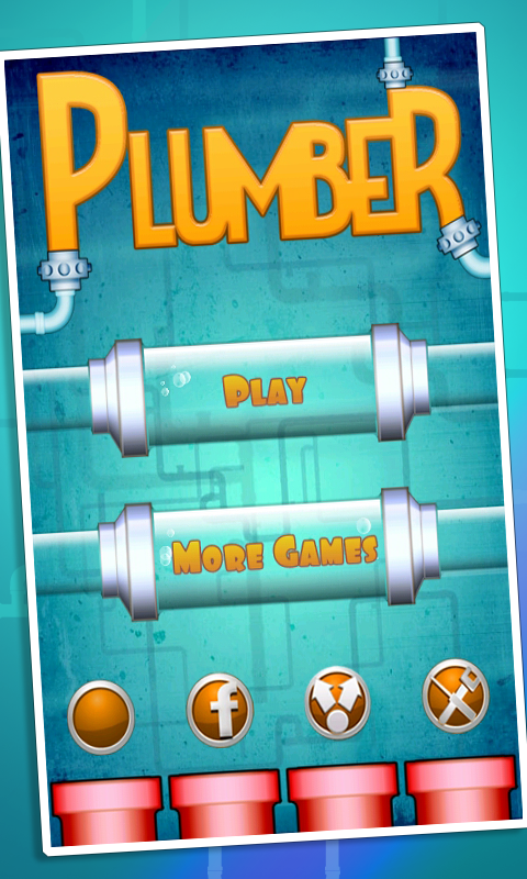 Plumber- screenshot
