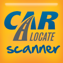 CarLocate QR Scanner icon