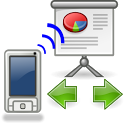 WMouseXP Presentation Remote icon