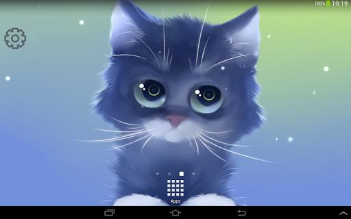 Radioactive Cat для планшетов на Android