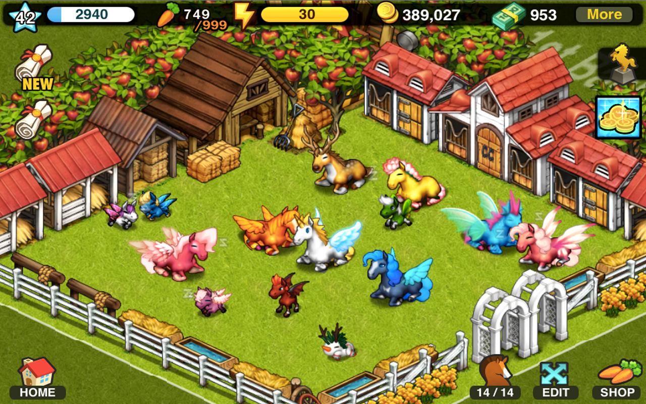 Derby Days - screenshot