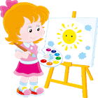 Kid Paint icon
