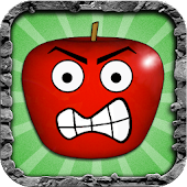 Red Apple Avenger Free