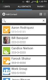 Sprint Direct Connect Now Screenshot 8