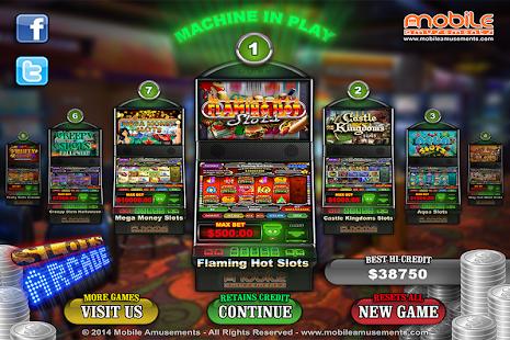Gratis slot casino vegas