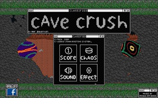 Cave Crush
