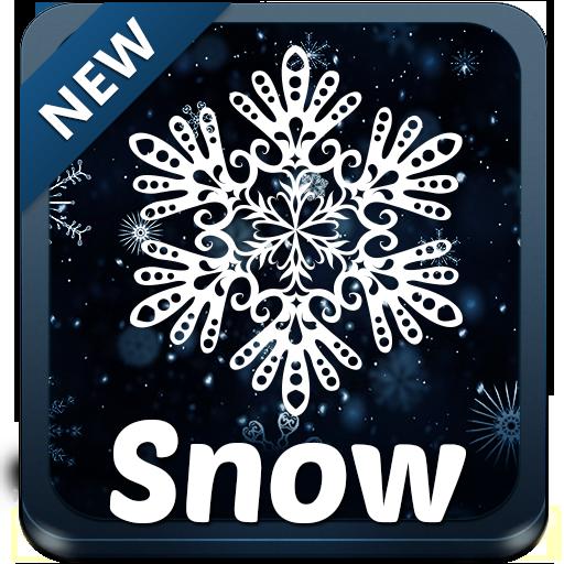 Snow Keyboard