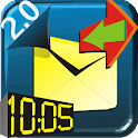 SMS Manager 2.0 icon