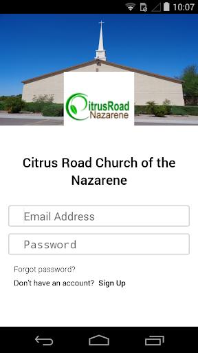 Citrus Road Nazarene