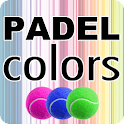 Padel Colors icon