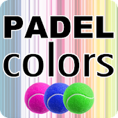 Padel Colors