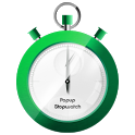Popup Stopwatch icon
